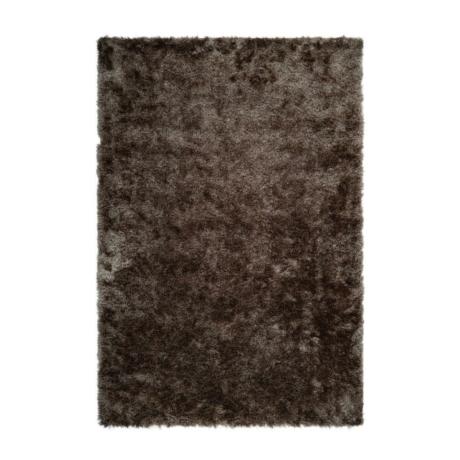 Twist Világosbarna Szőnyeg 80x150 cm