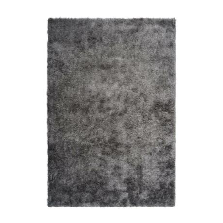 Twist Ezüst Szőnyeg 80x150 cm