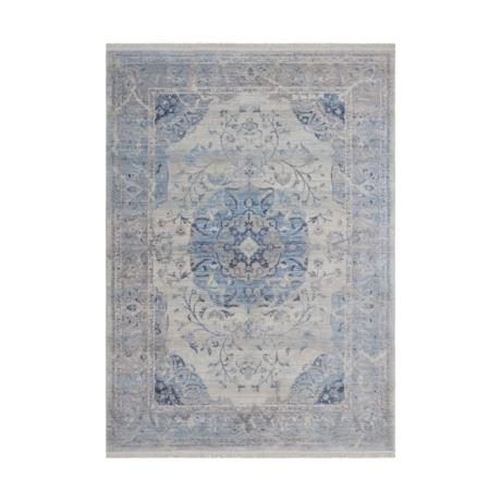 Vintage 701 Kék Szőnyeg 80x150 cm