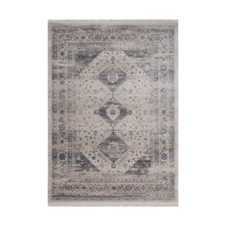 Vintage 703 Ezüst Szőnyeg 80x150 cm