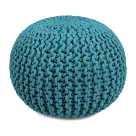 MyCool Pouf Kék
