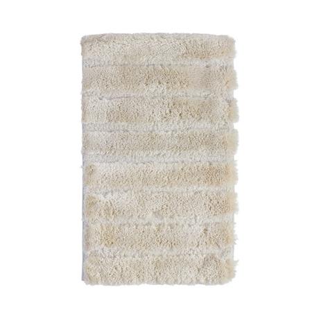 Blanca krém színű fürdőszobaszőnyeg 50x80 cm