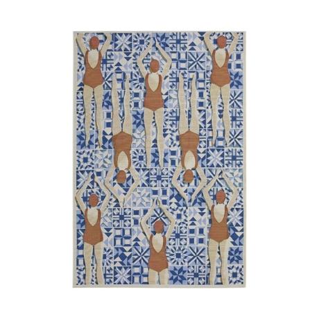 Carol 151X/Q03 kültéri szőnyeg 160x230 cm
